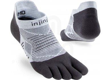 Injinji Run Lightweight No-Show Coolmax
