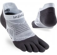 Injinji Run Lightweight No-Show Coolmax