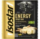 Isostar Barres High Energy - Banane