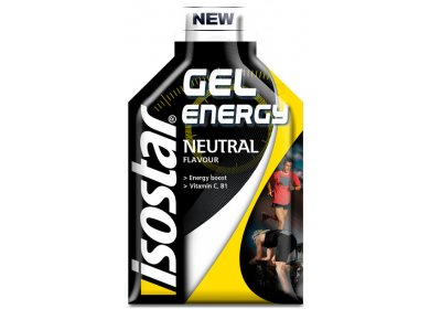 Isostar Energy Gel Neutral 35g