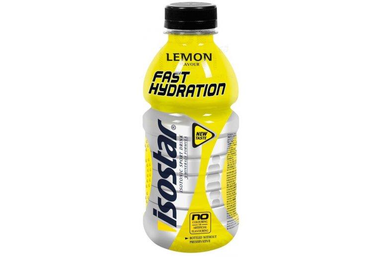 Isostar Fast Hydration - Citron