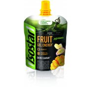 Isostar Gel Energy Actifood - Fruits Exotiques