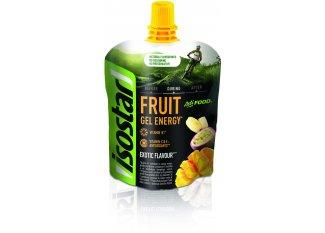 Isostar Gel Energy Actifood - Frutos exóticos