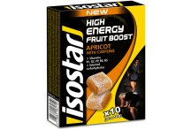 Isostar High Energy Fruit Boost - Abricot