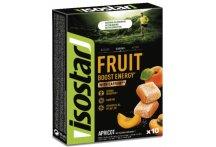Isostar High Energy Fruit Boost - Abricot