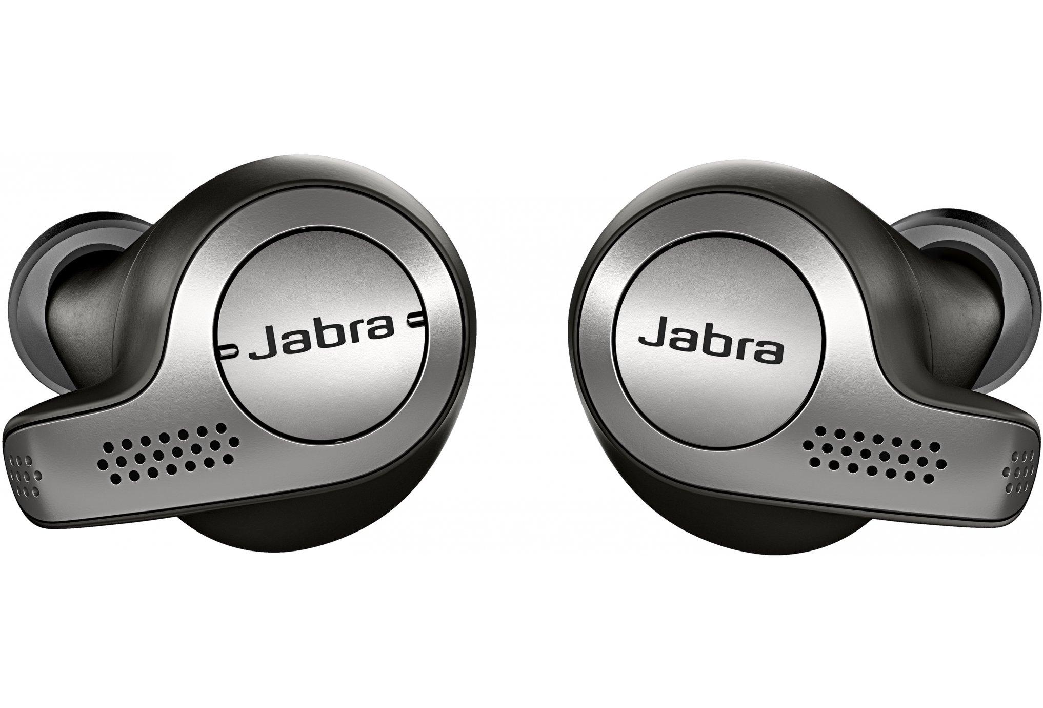 Jabra Elite 65t Casques / lecteurs mp3