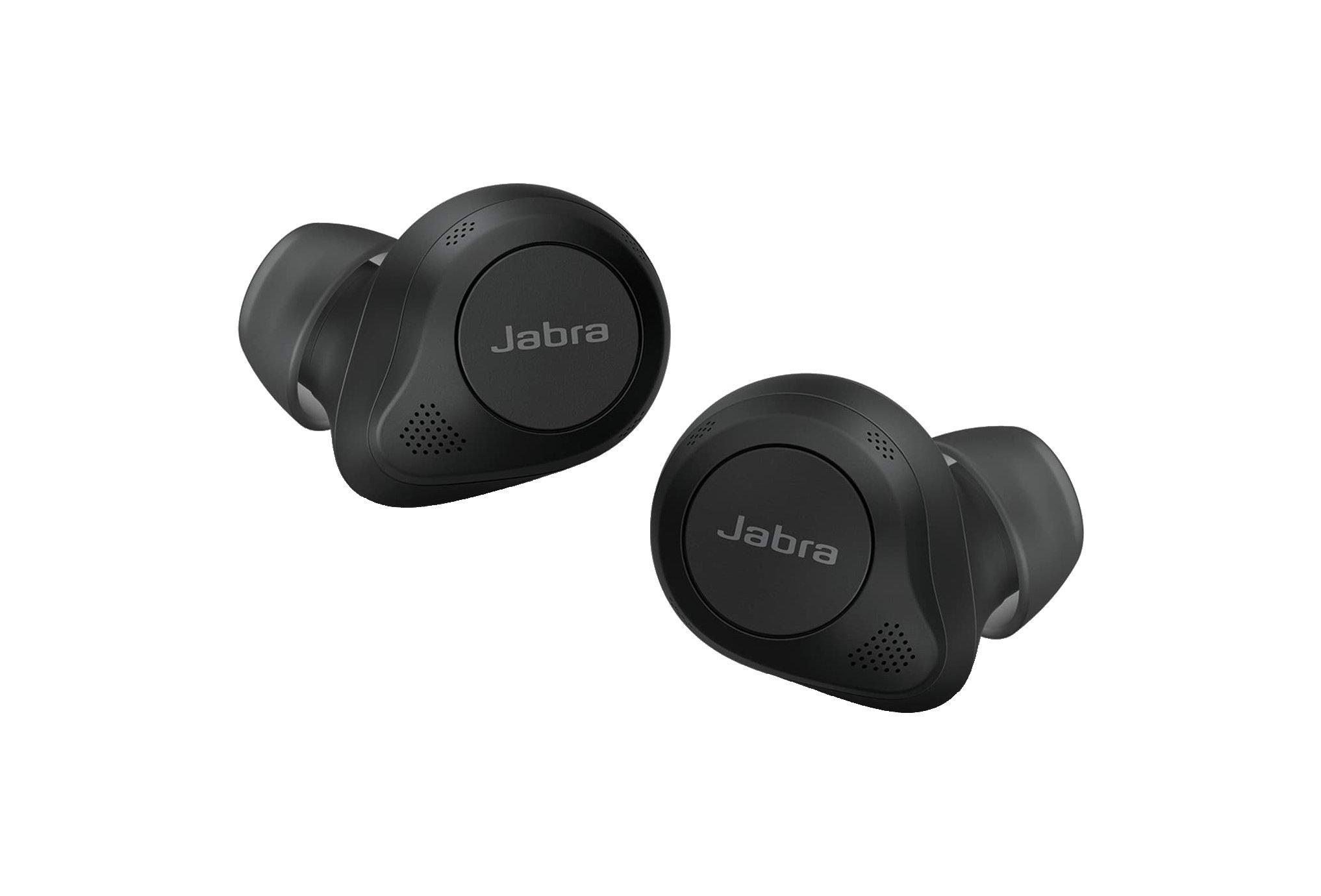 Jabra Elite 85t Casques / lecteurs mp3