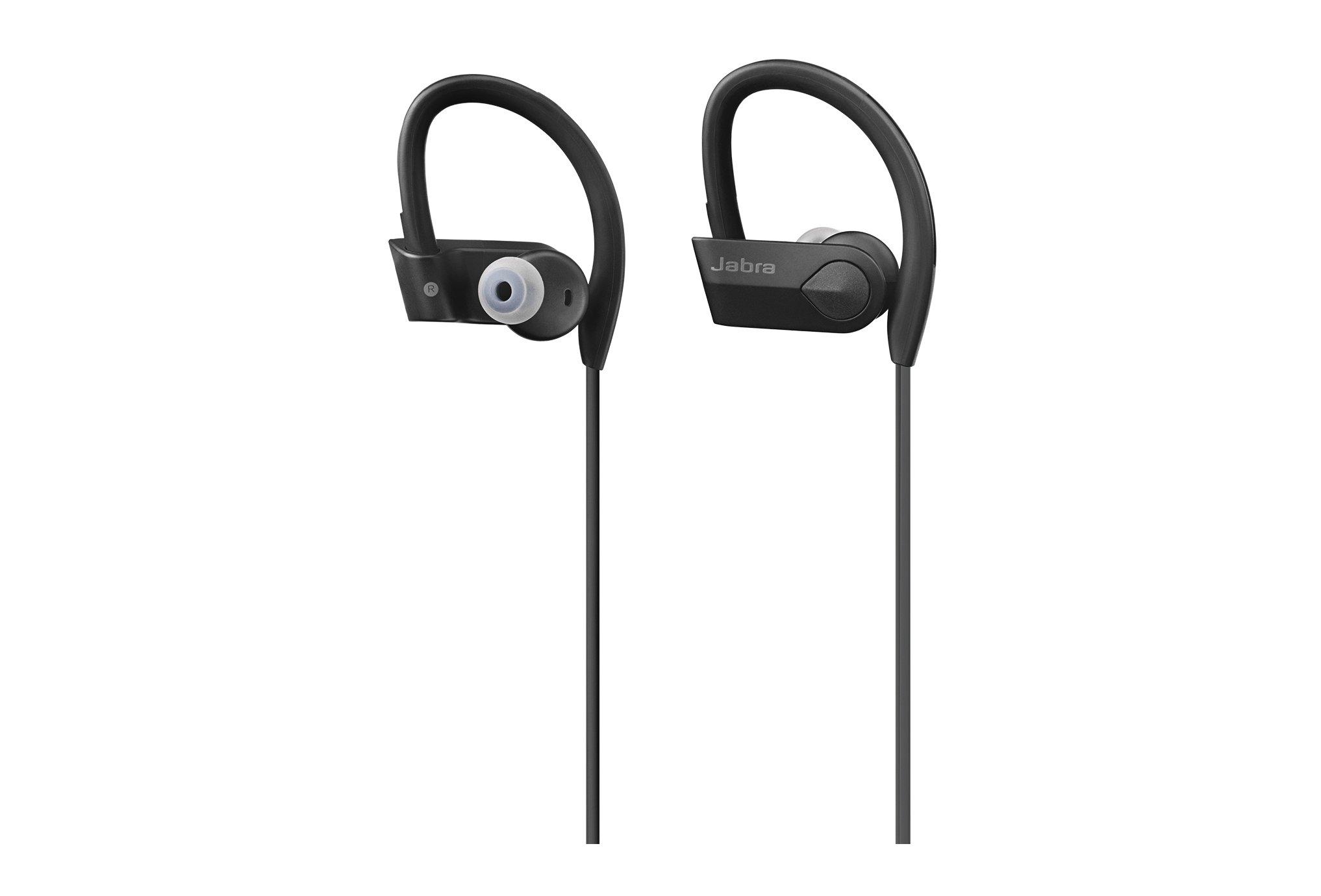 Jabra Sport Pace Bluetooth Casques / lecteurs mp3