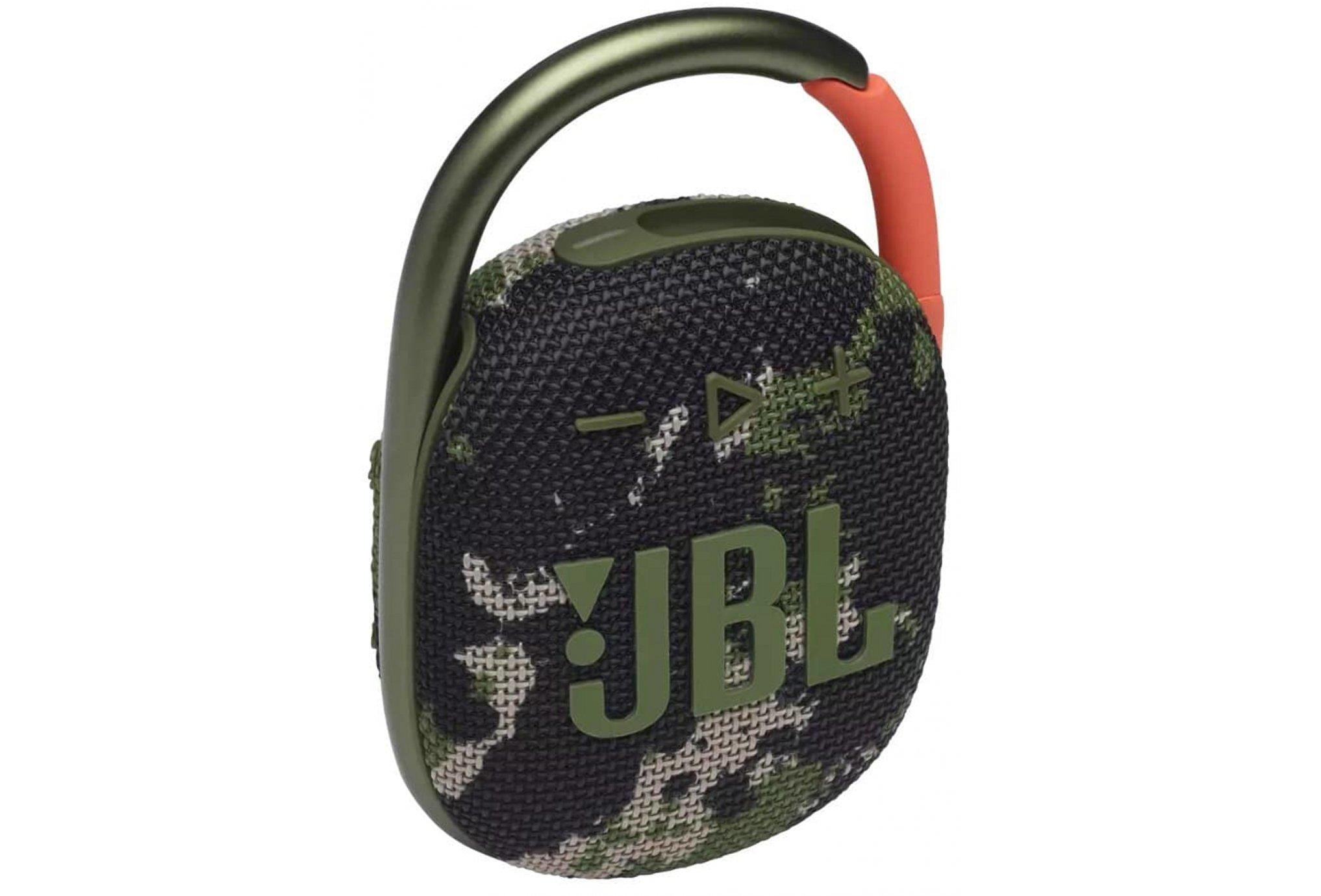 JBL Harman Clip 4 Enceinte Bluetooth