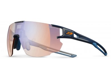 Julbo Aerospeed Zebra Light Red