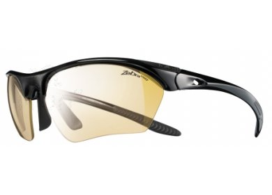 promotion sensation de confort qualité Julbo Trail Zebra Light photochromique