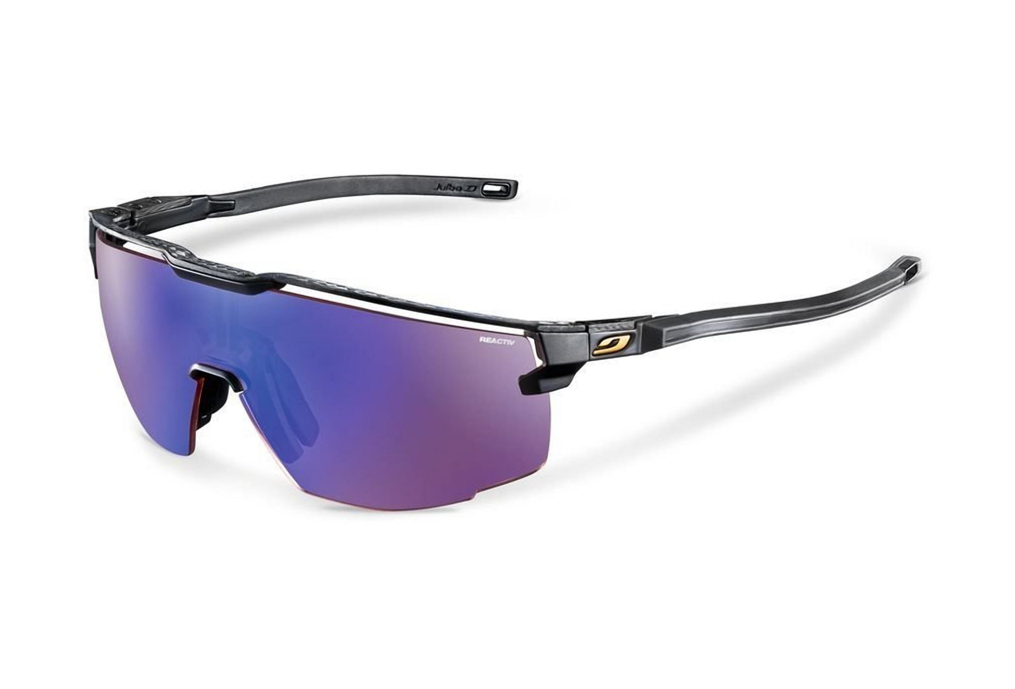 Julbo Ultimate Carbon by Martin Fourcade Lunettes
