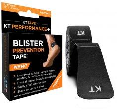 KT Tape Blister Prevention Prédécoupé