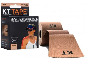 KT Tape KT Tape Synthetic Pro Coton