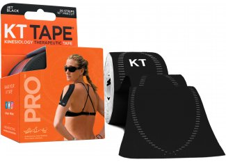 KT Tape KT Tape Synthetic Pro Negras
