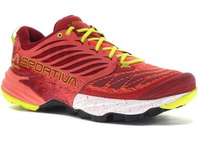 Chaussures La Sportiva orange femme utVRlX0Q