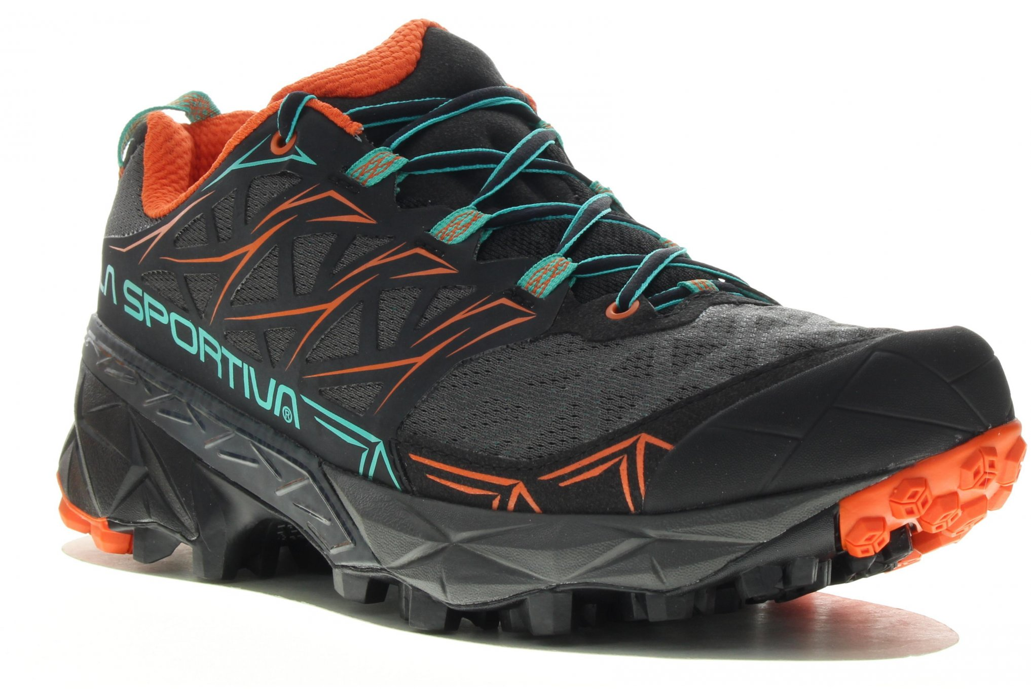 La Sportiva Akyra Chaussures running femme