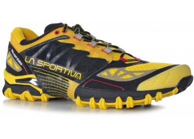 Chaussures à lacets Jomos marron Casual homme Chaussures La Sportiva Bushido homme  Baskets Montantes Mixte Adulte - Multicolore - Multicolore u7Lgt