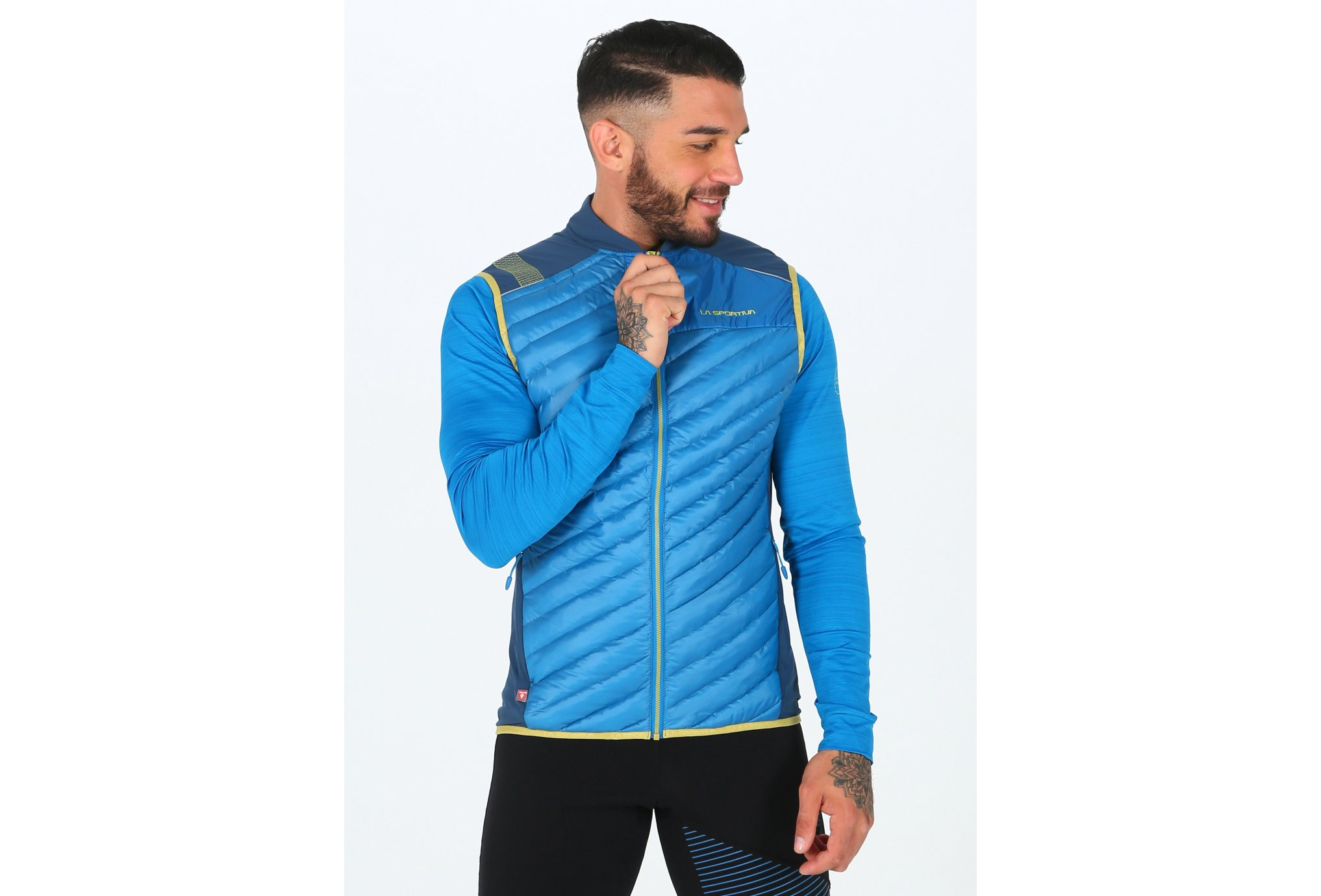 La Sportiva Cloud M vêtement running homme