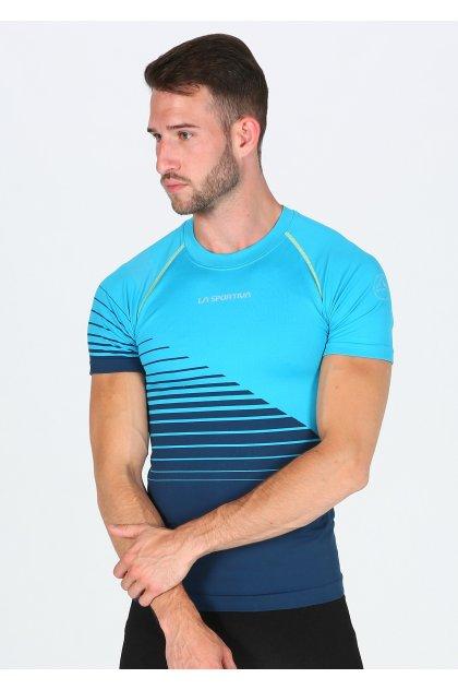 La Sportiva Camiseta manga corta Complex