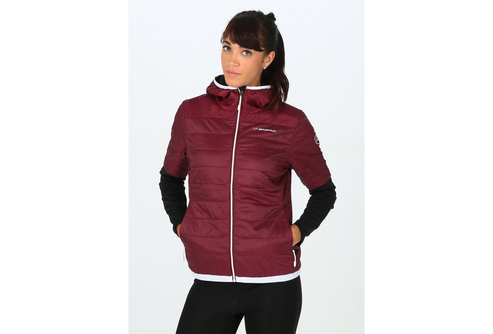 La Sportiva Glow W vêtement running femme