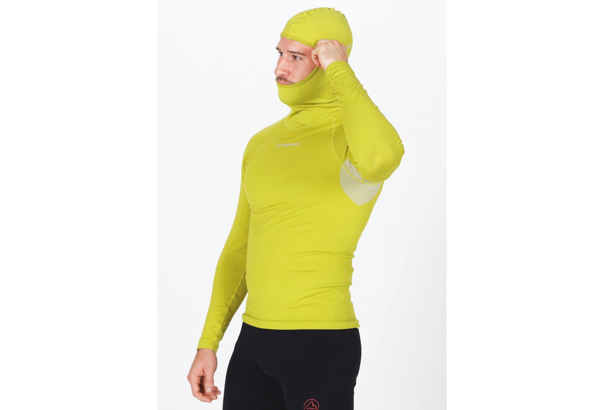 La Sportiva Grit M vêtement running homme