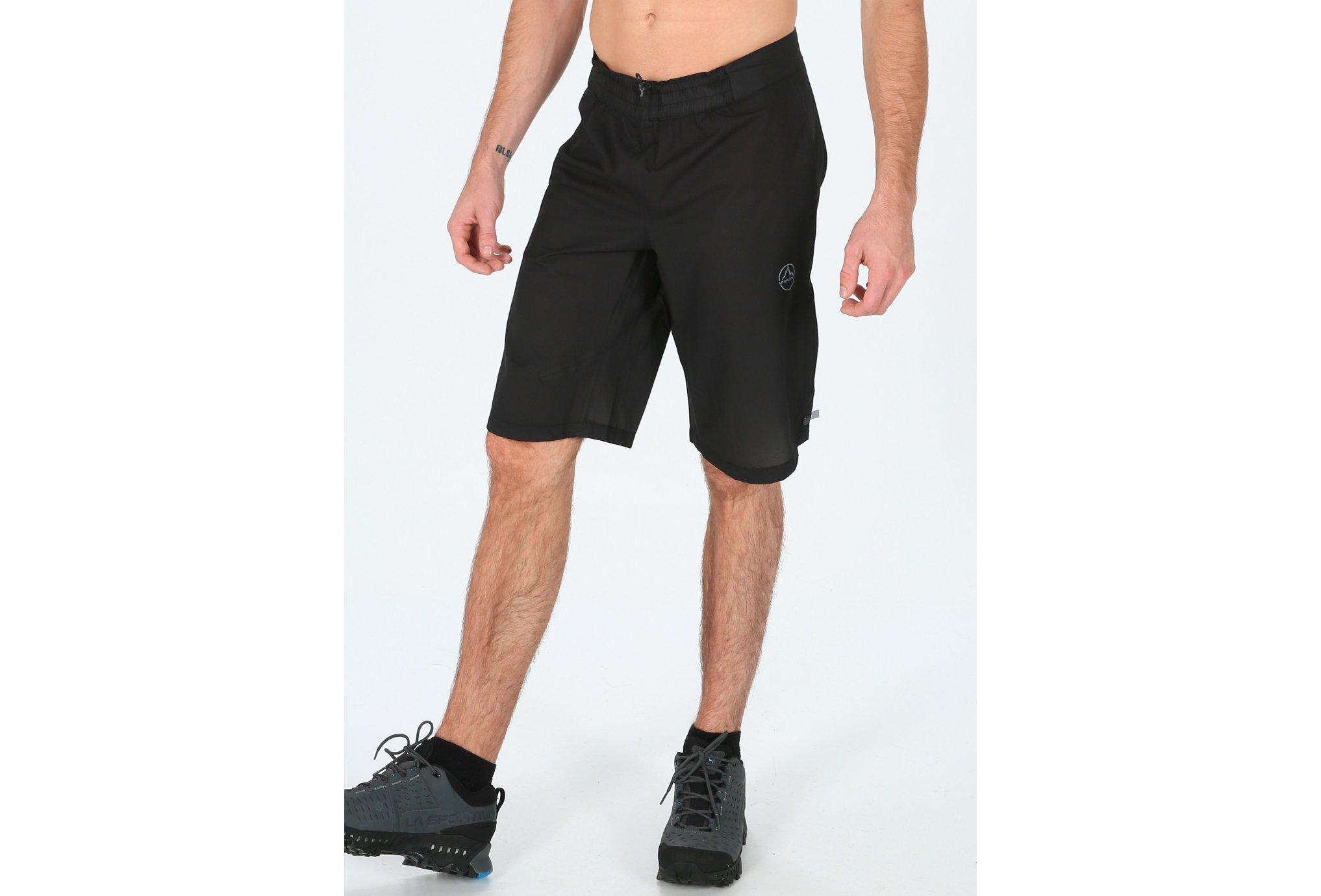 La Sportiva Hail M Diététique Vêtements homme