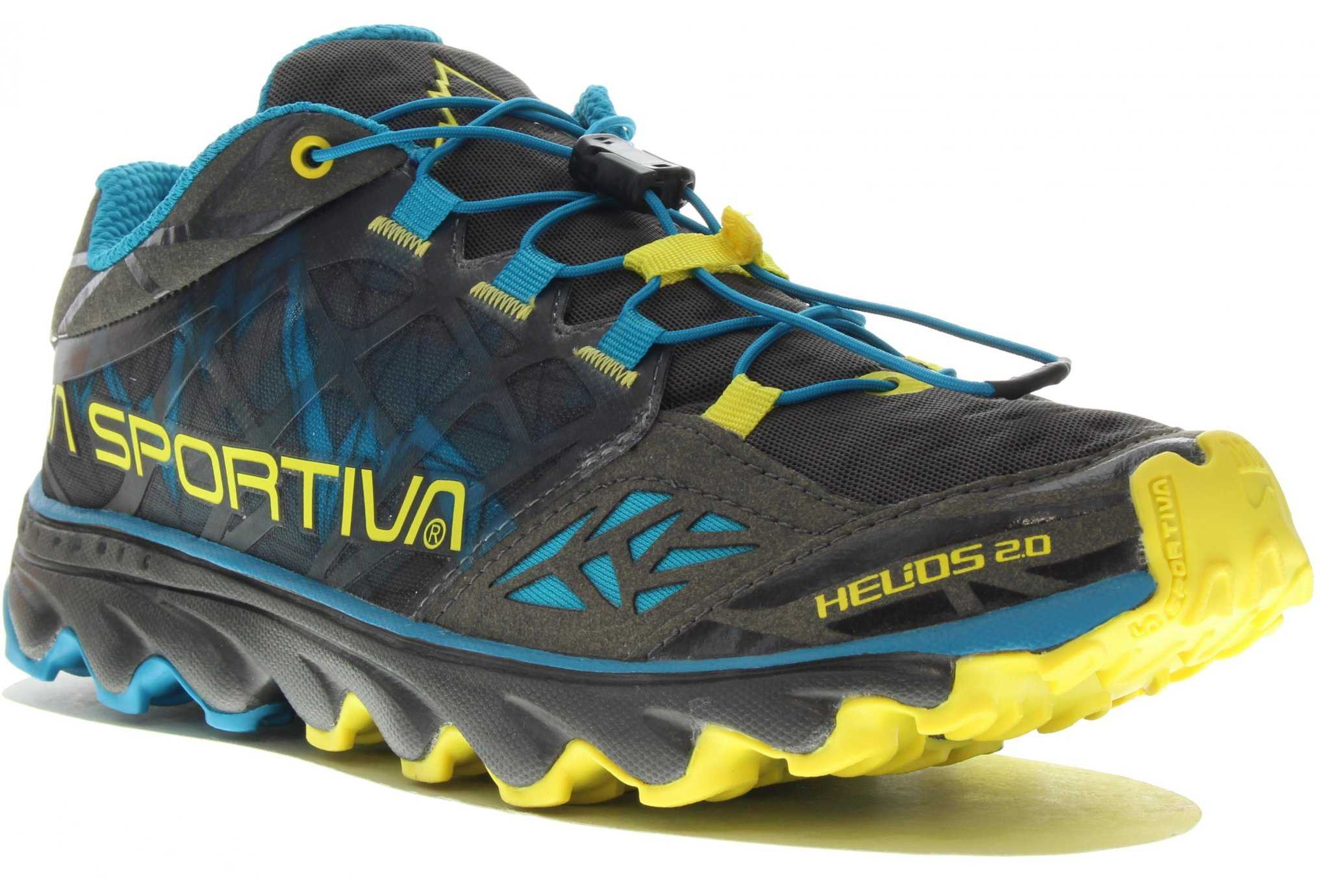 La Sportiva Helios 2.0 Chaussures homme