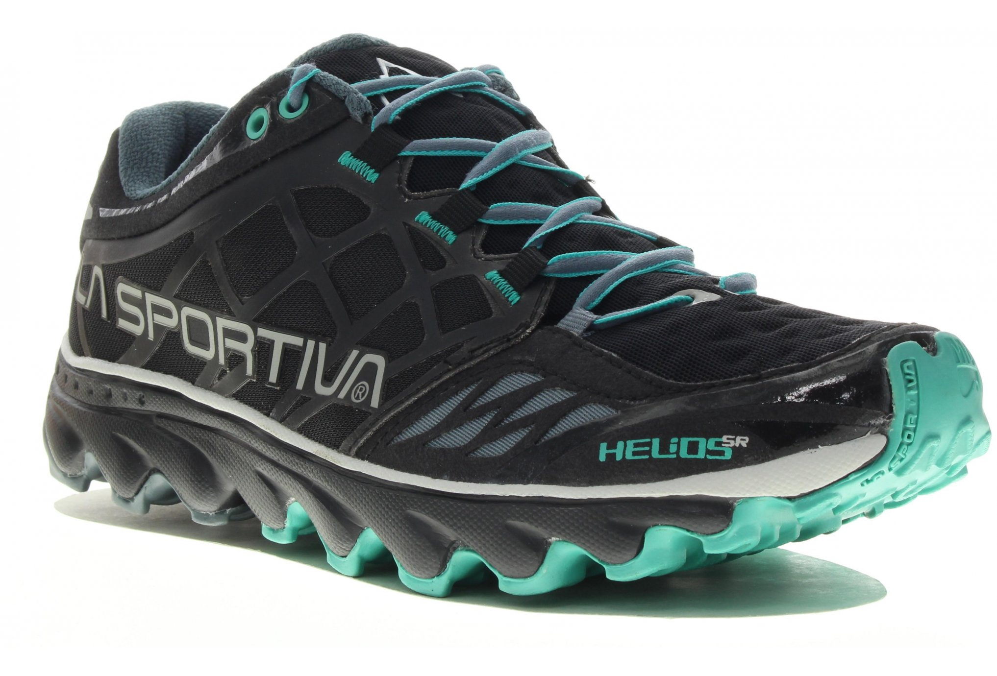 La Sportiva Helios SR Chaussures running femme