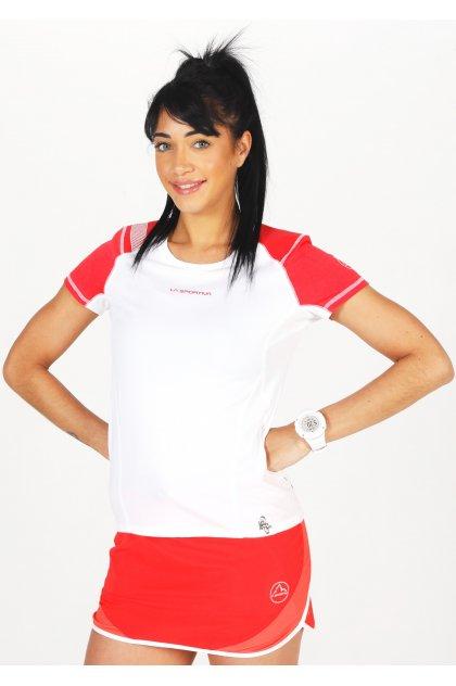 La Sportiva camiseta manga corta Hynoa