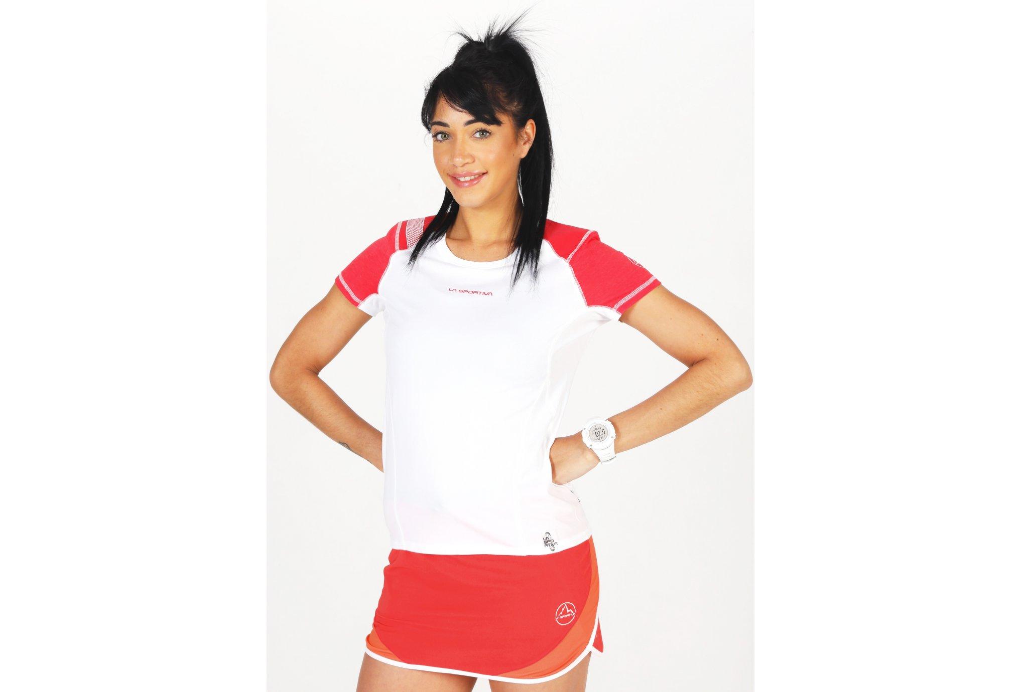 La Sportiva Hynoa W vêtement running femme