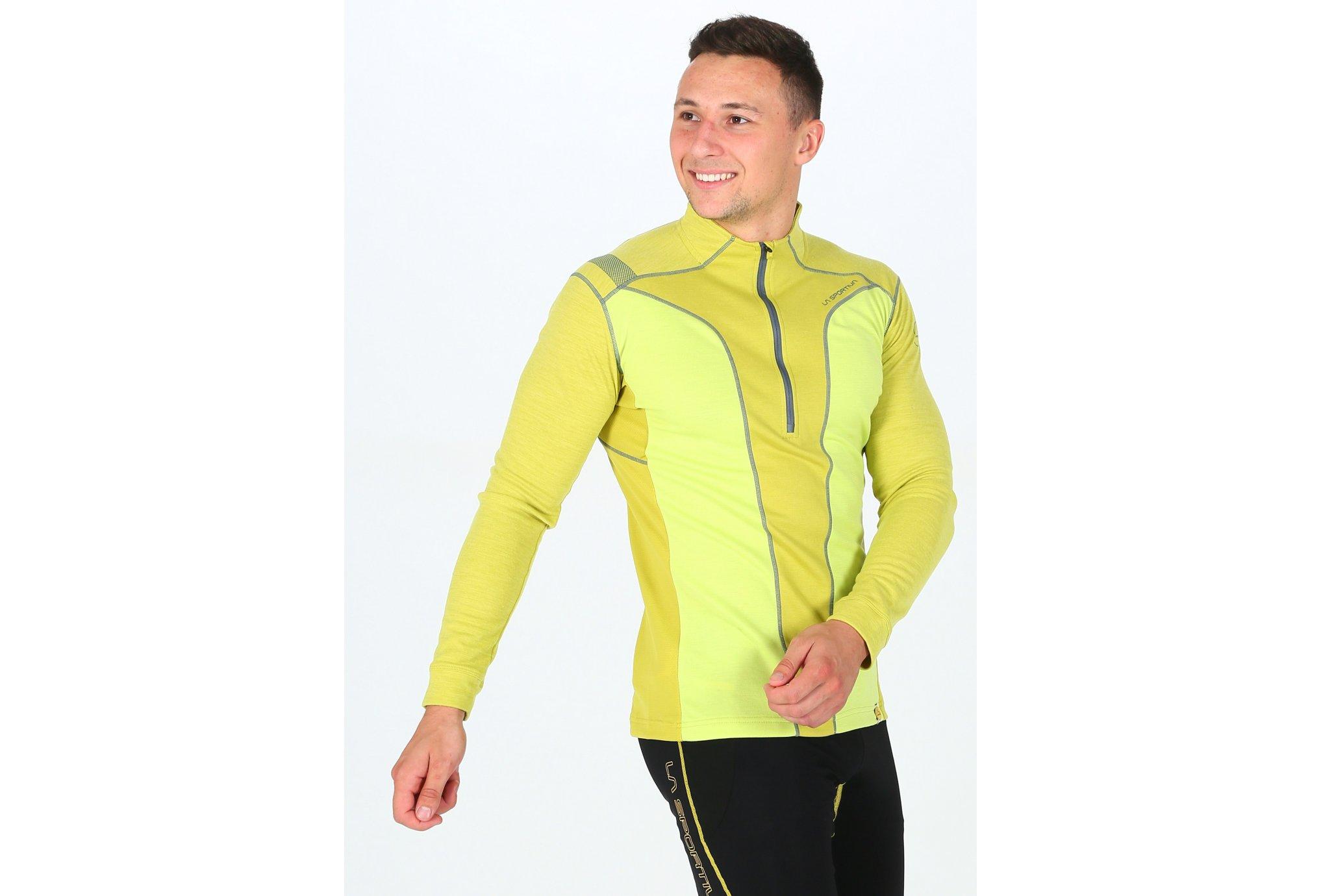 La Sportiva Ionosphere M Diététique Vêtements homme