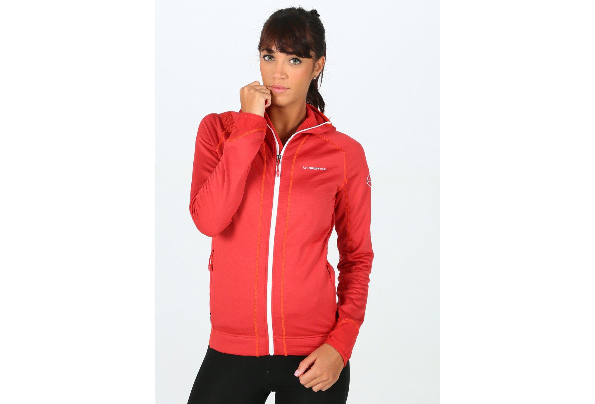La Sportiva Kix W Diététique Vêtements femme