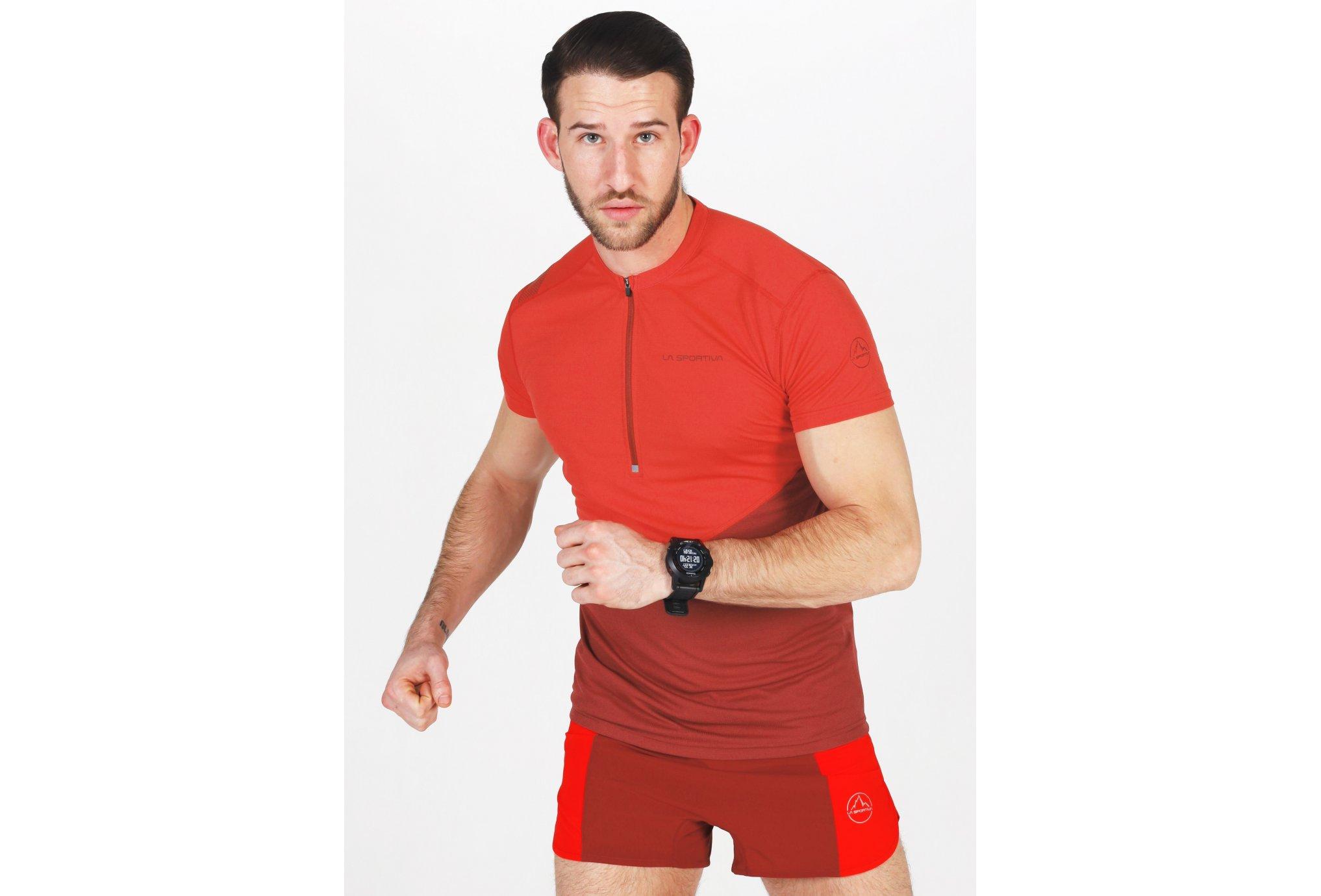 La Sportiva Limitless M vêtement running homme