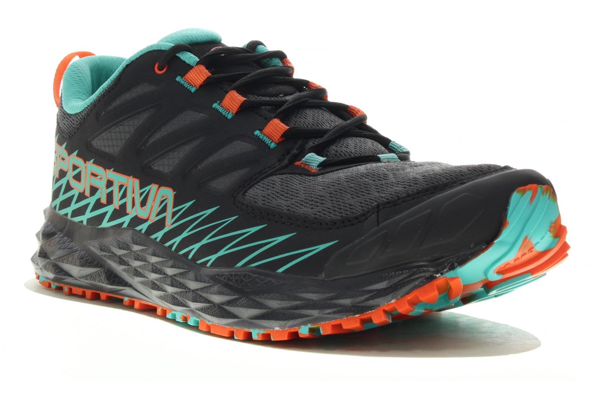 07e97cefa Outlet de zapatillas de running La Sportiva talla 37 baratas ...