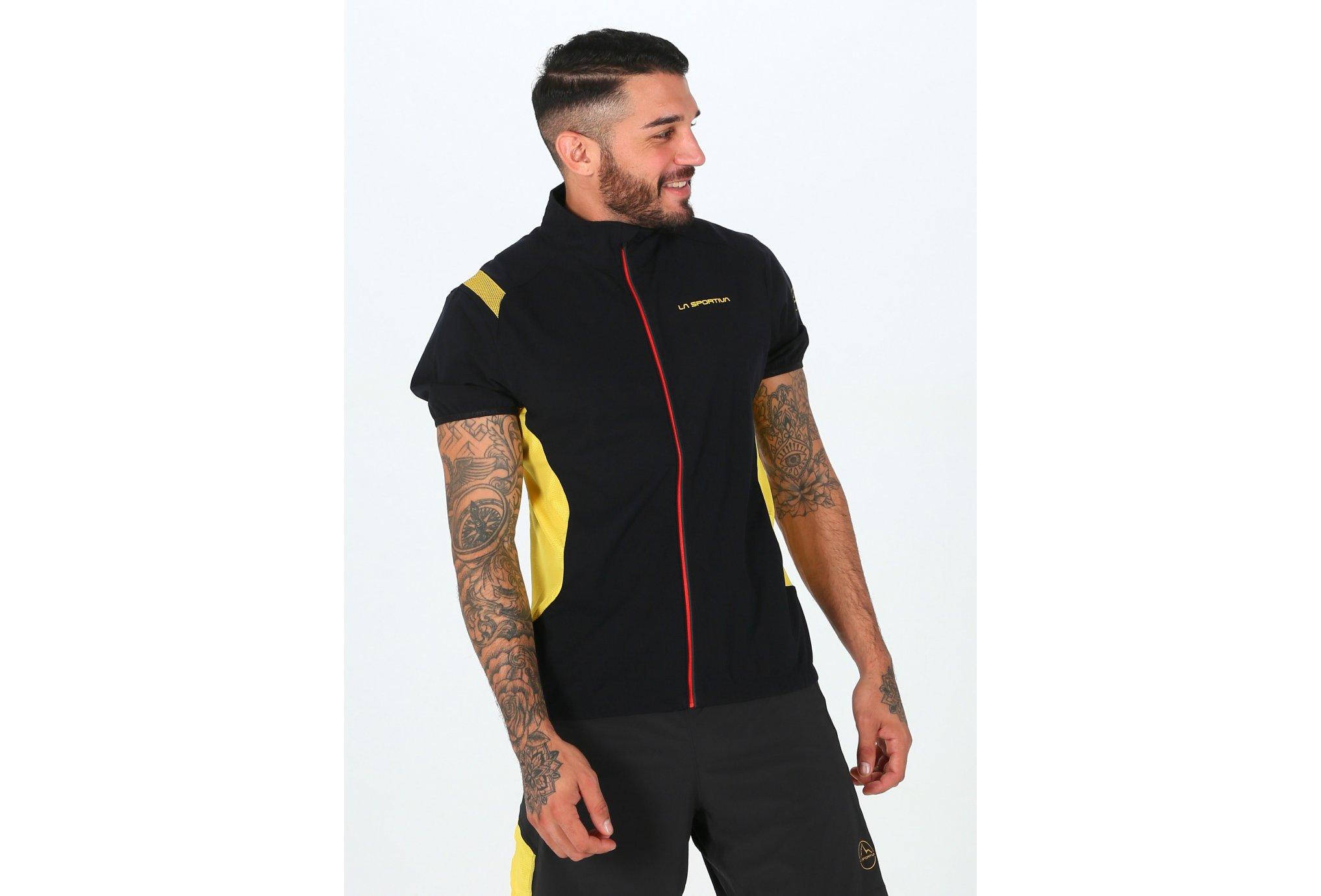 La Sportiva Mach M vêtement running homme