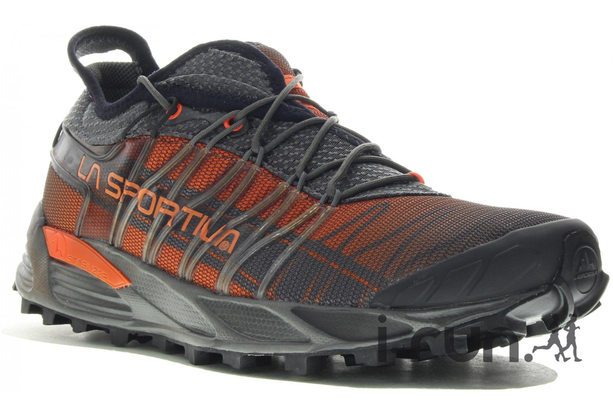 a9d7fd126 La Sportiva Mutant  Características - Zapatillas Running