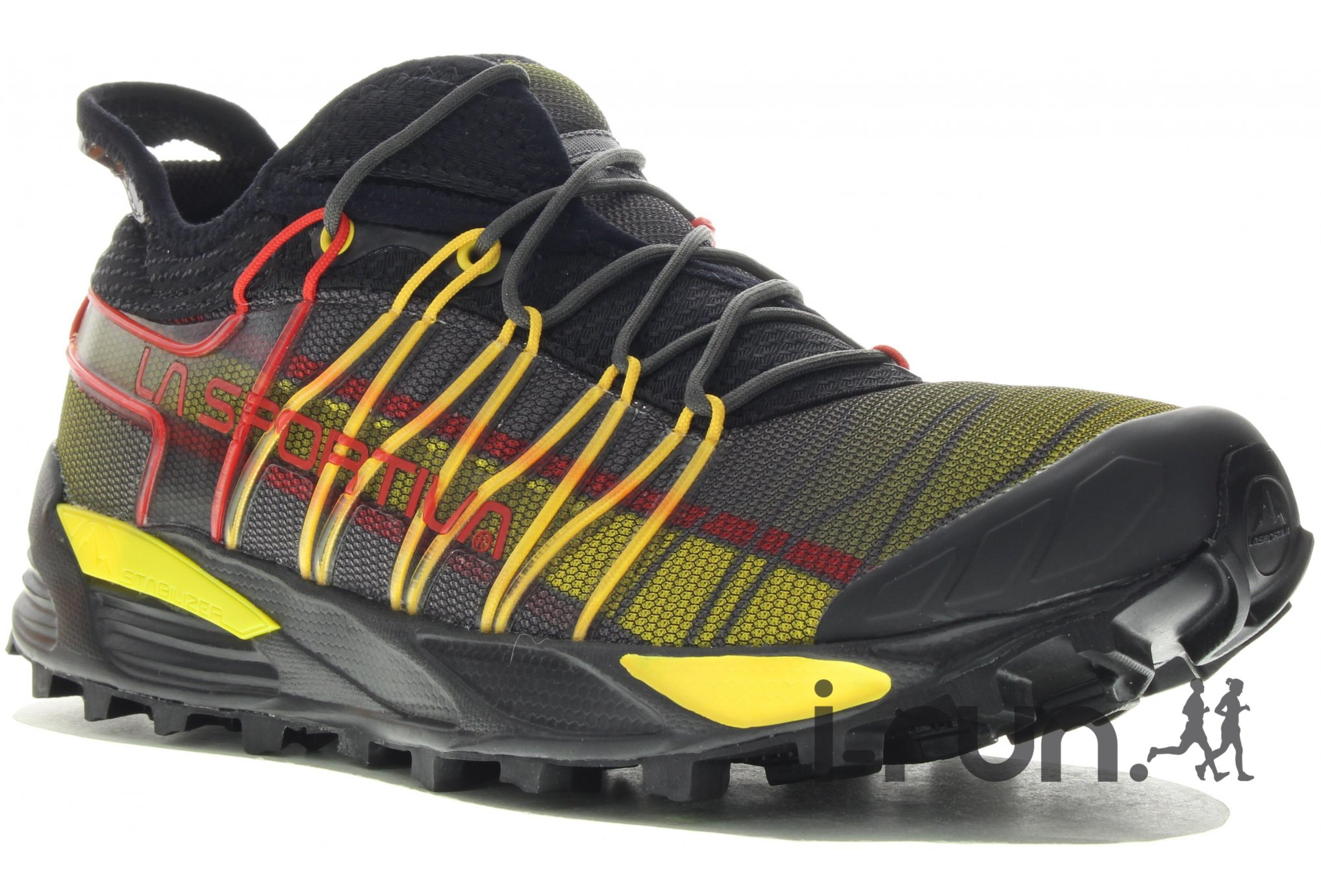 La Sportiva Mutant Chaussures homme