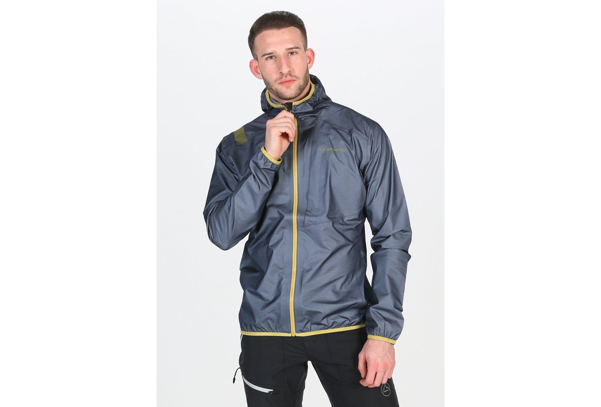 La Sportiva Odyssey Gore-Tex M vêtement running homme