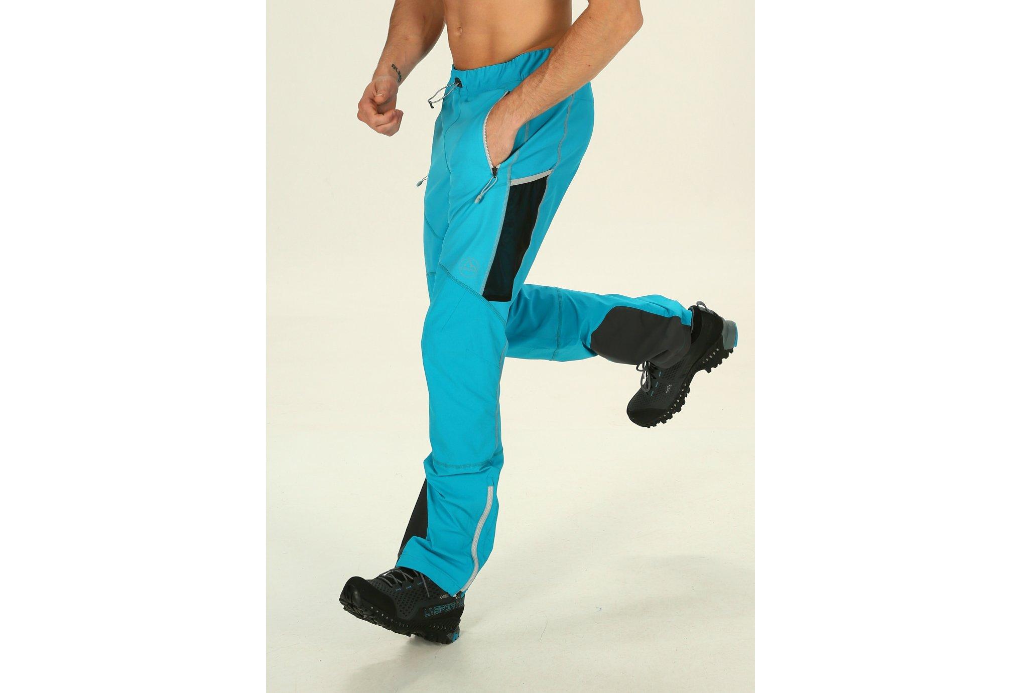 La Sportiva Solid 2.0 M Diététique Vêtements homme