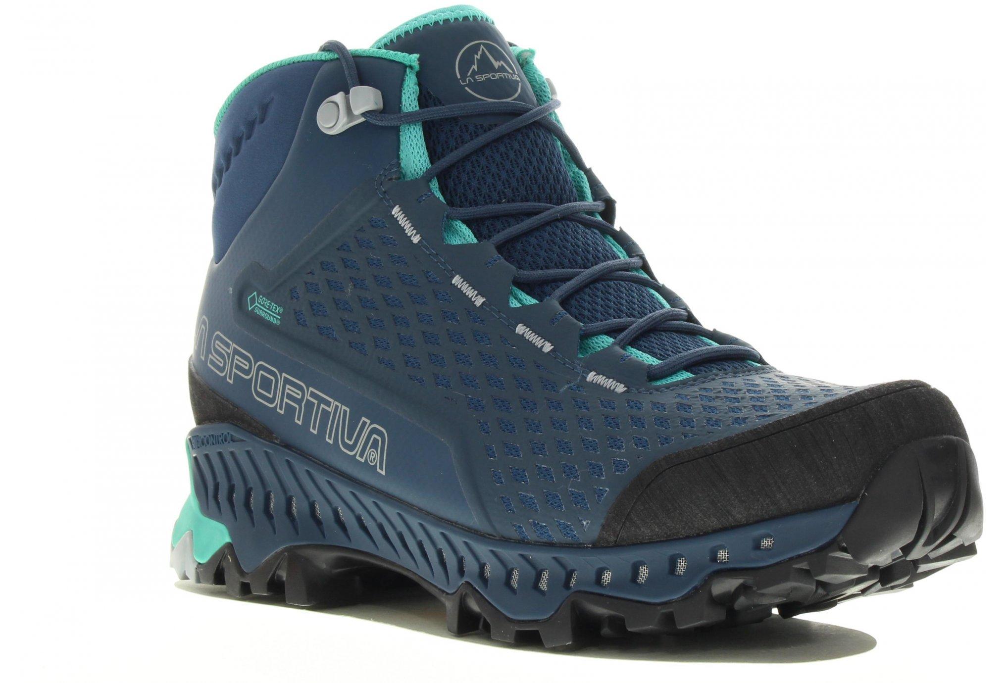 La Sportiva Stream Gore-Tex W Chaussures running femme
