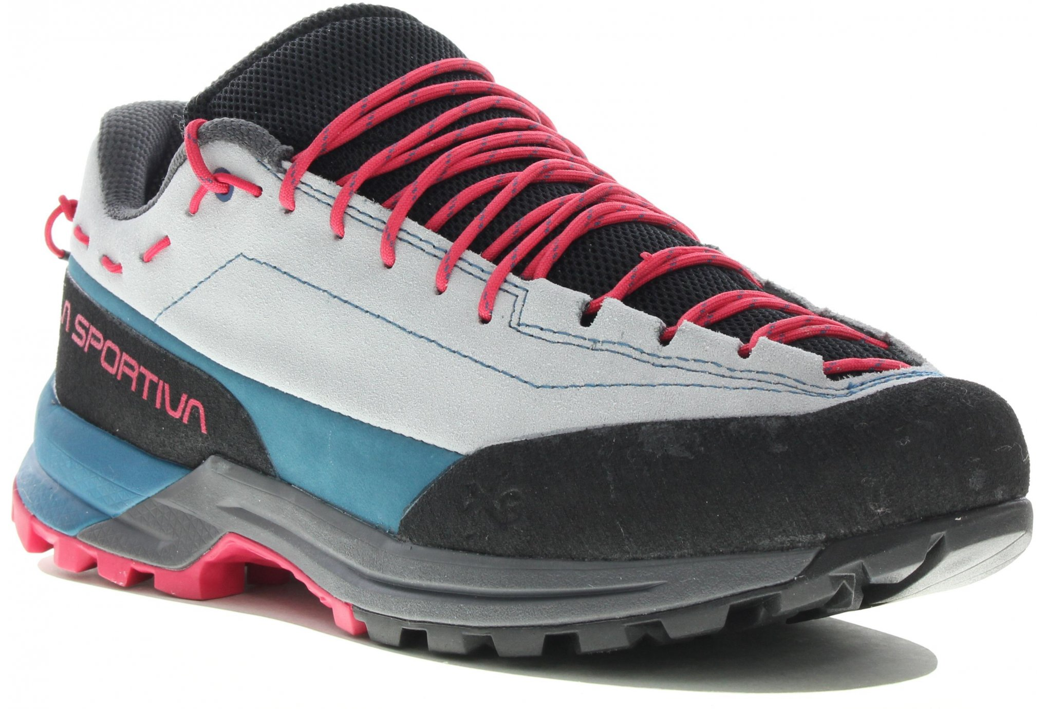 La Sportiva TX Guide Leather W Chaussures running femme