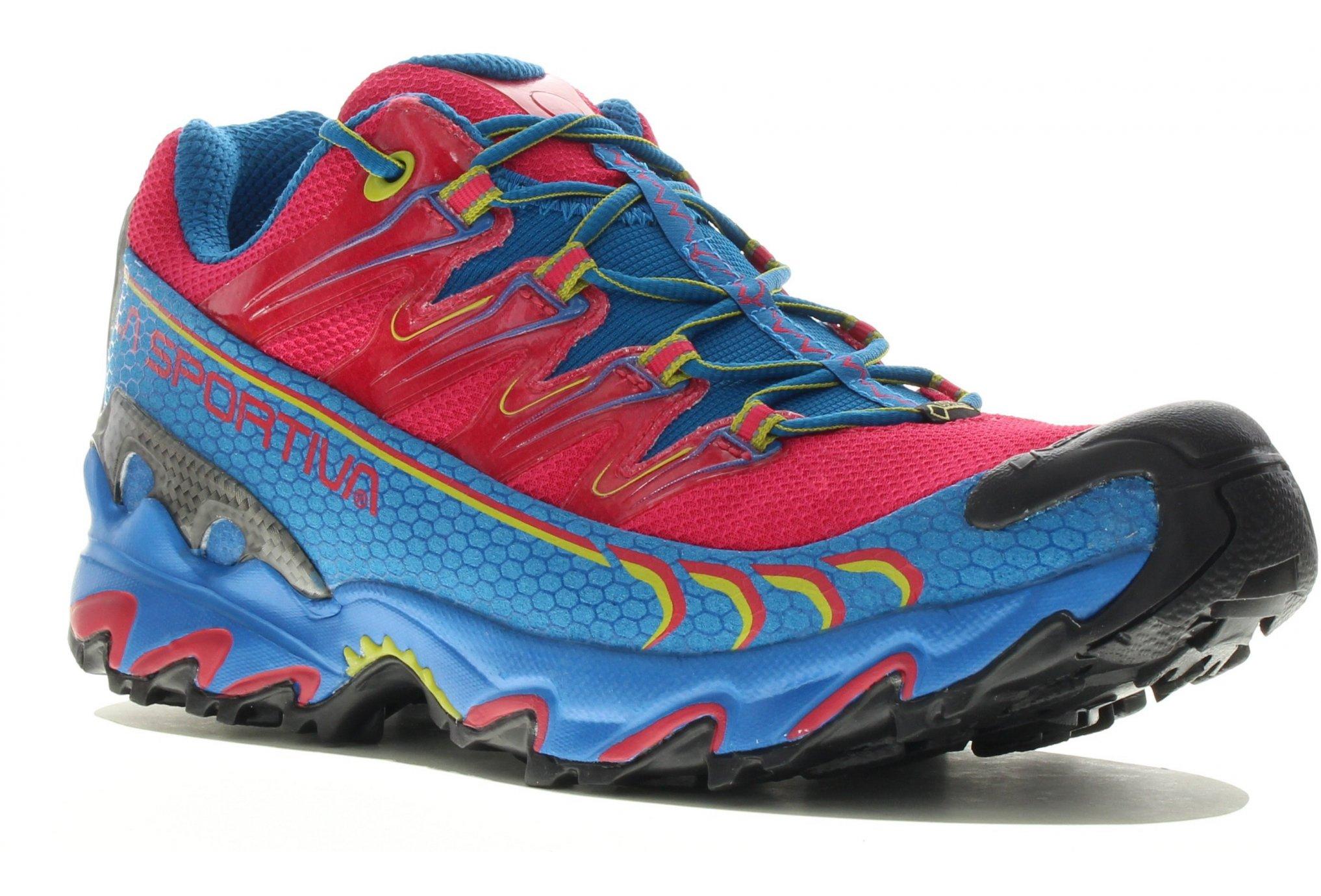 La Sportiva Ultra Raptor Gore-Tex W Chaussures running femme