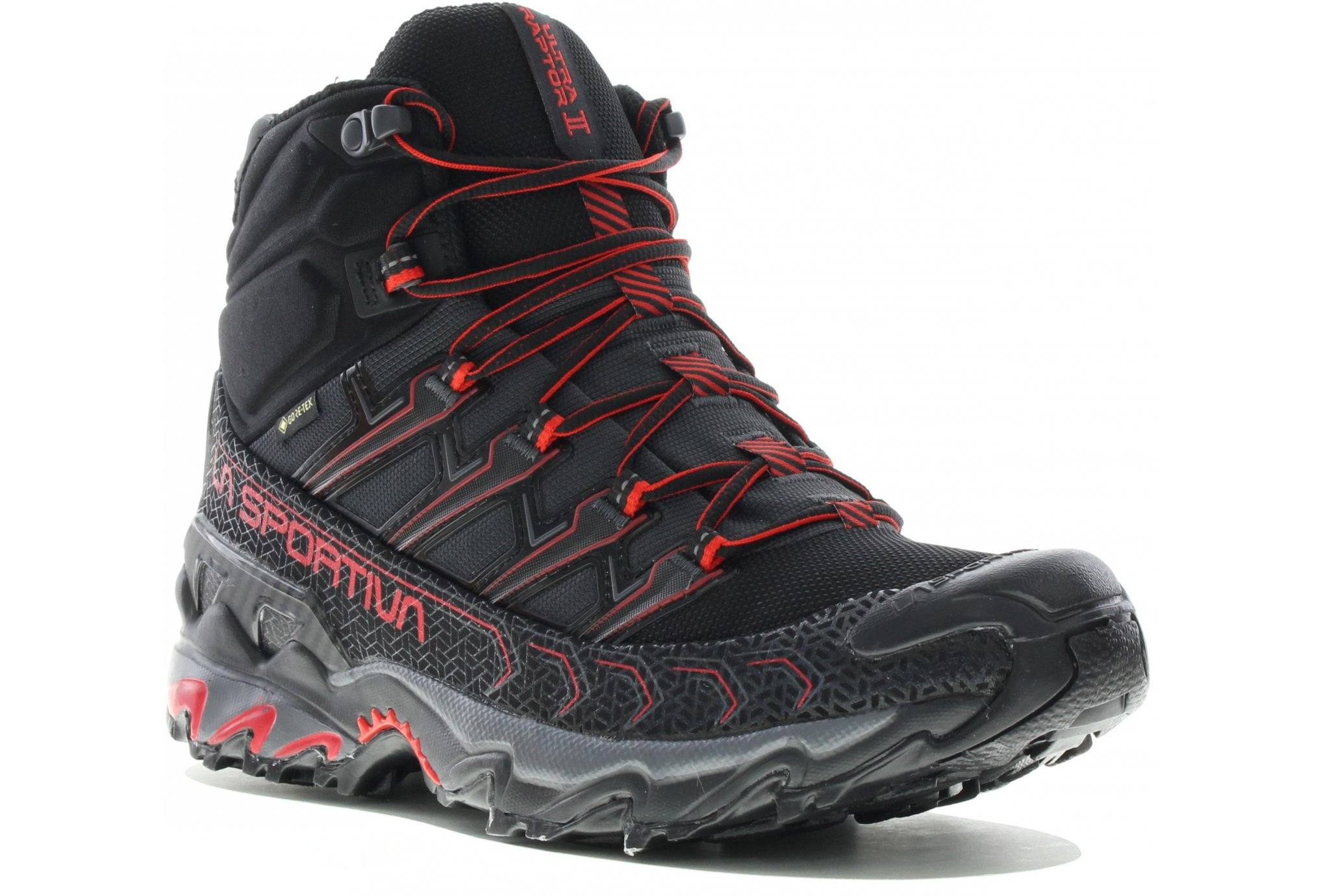 La Sportiva Ultra Raptor II Mid Gore-Tex M Chaussures homme