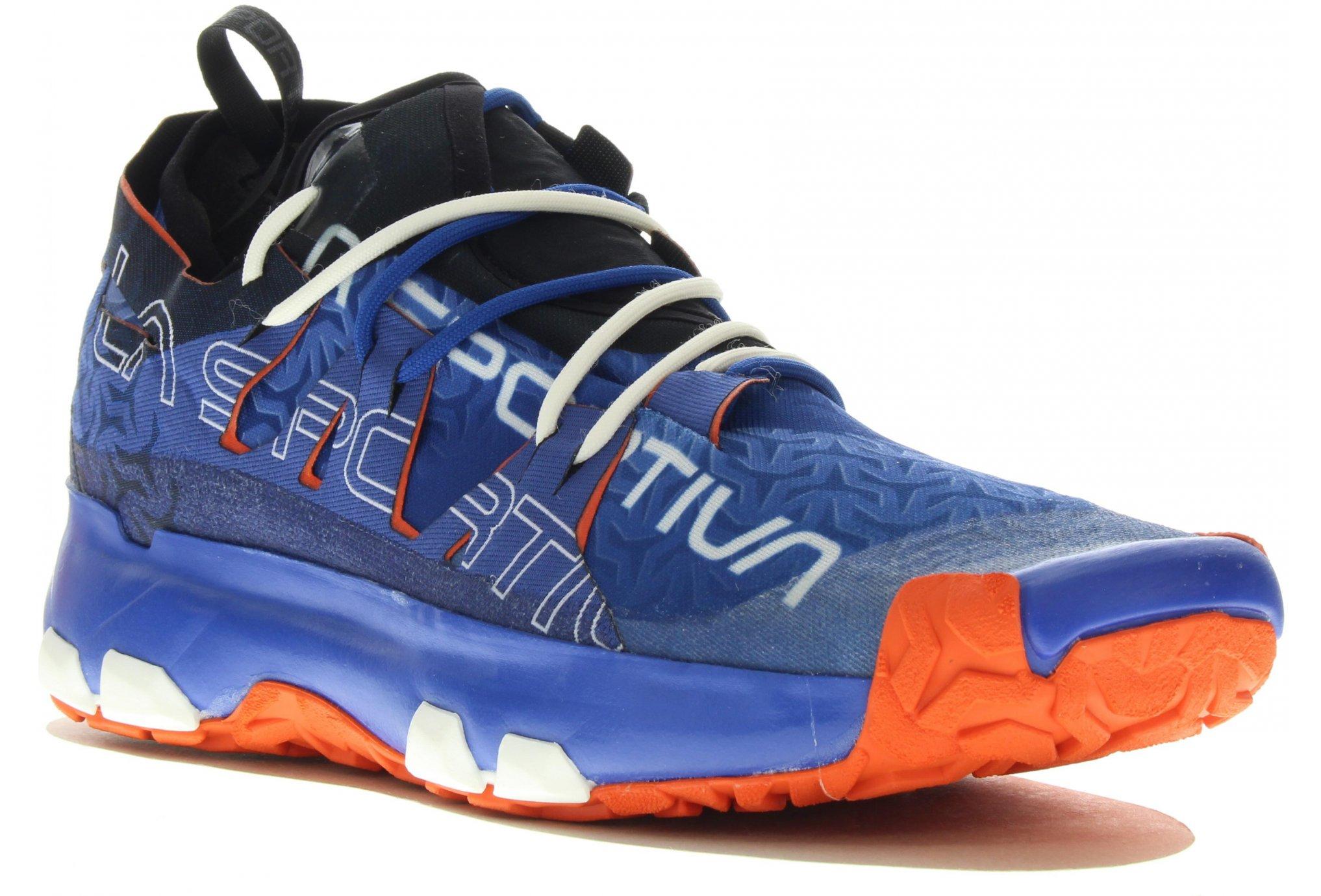 La Sportiva Unika W Chaussures running femme