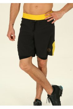 best service 16a59 8e712 Short   cuissard running pour homme. 31. La Sportiva Velox M