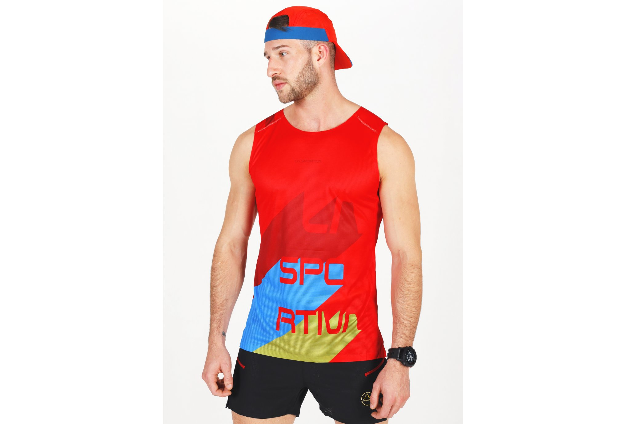 La Sportiva Vert M vêtement running homme