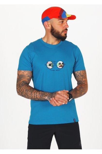 La Sportiva camiseta manga corta View