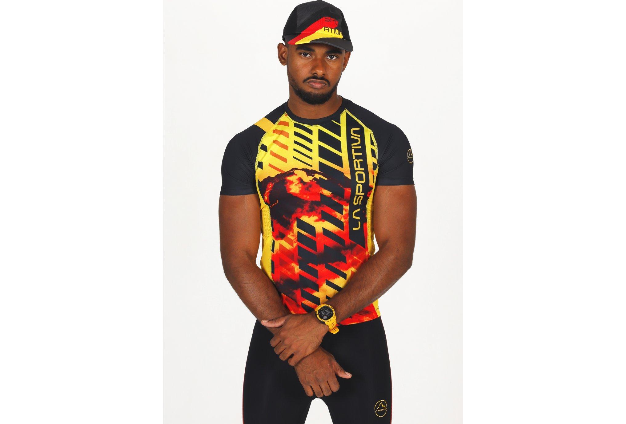 La Sportiva Wave M vêtement running homme