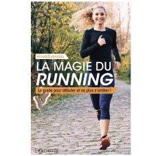 Larousse La magie du running